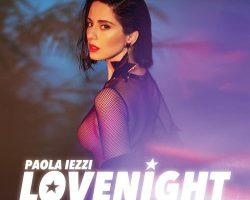 PAOLA IEZZI – LOVENIGHT