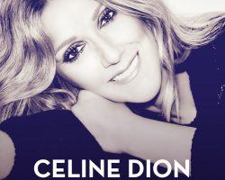 """CÉLINE DION  """"THE SHOW MUST GO ON""""  feat. Lindsey Stirling"""