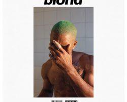 Blonde – Il ritorno di Frank Ocean e la recensione del disco