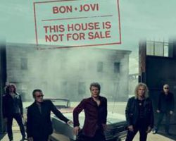 """BON JOVI: da venerdì in radio il nuovo singolo """"THIS HOUSE IS NOT FOR SALE"""" tratto dal nuovo album """"THIS HOUSE IS NOT FOR SALE"""" in uscita il 21 ottobre"""