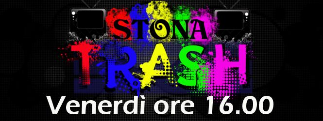 StonaTRASH