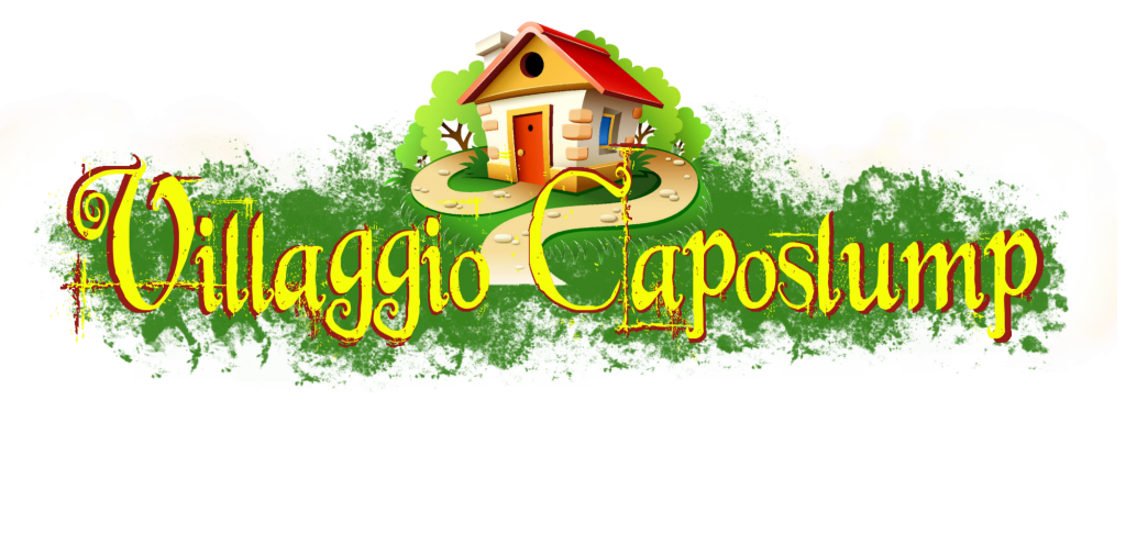 Villaggio Caposlump REWIND (IT)