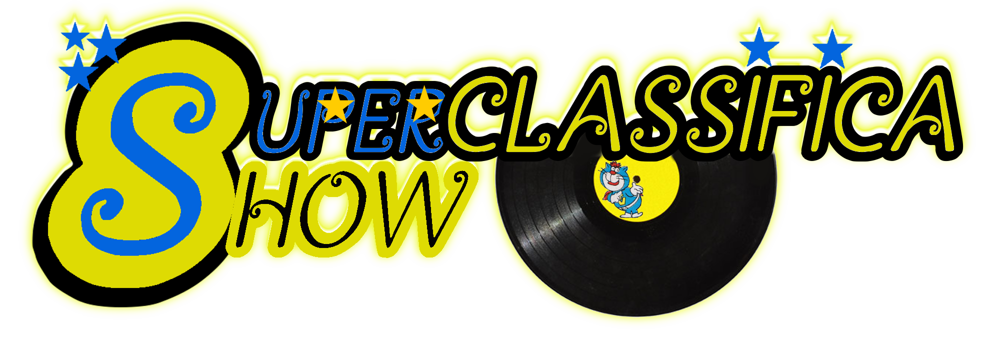 SuperClassificaShow (replica)