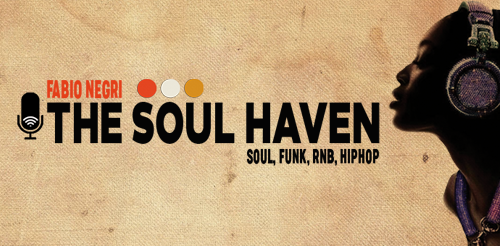 The Soul Haven (R)